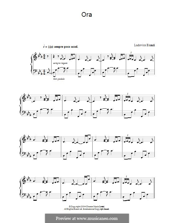writing poems ludovico einaudi piano sheet Download ludovico einaudi ora sheet music digital score of ora.