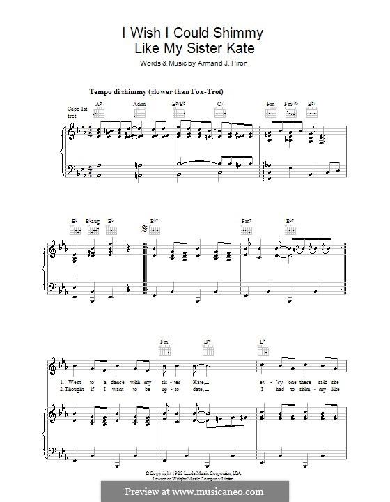 Armand J. Piron A.J. Piron - Johnny Wiggs John Hyman New Orleans Volume 1