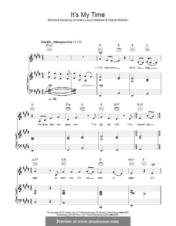 jesus christ superstar piano score pdf