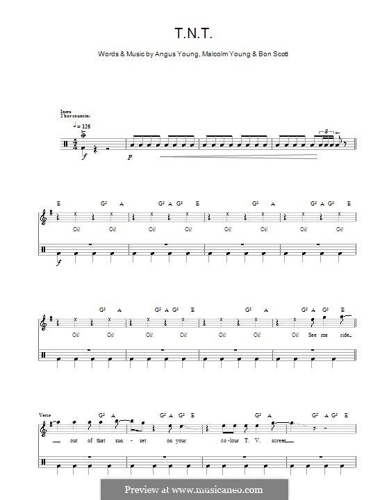 Drum beatles drum tabs : Drum : drum tabs back in black Drum Tabs Back In or Drum Tabs Back ...