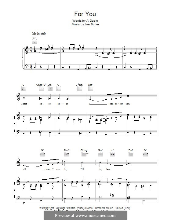 tiptoe through the tulips sheet music pdf