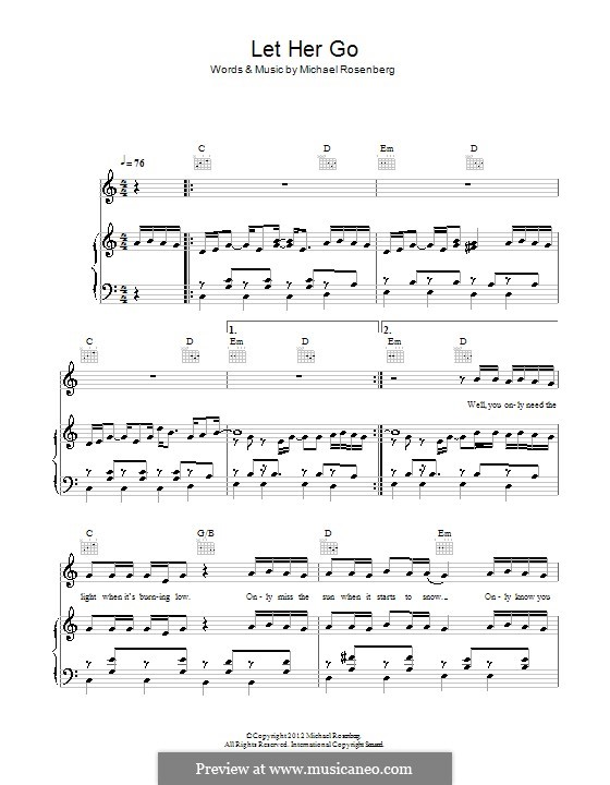 Guitar guitar chords of let her go : Guitar : guitar tabs let her go Guitar Tabs and Guitar Tabs Let ...