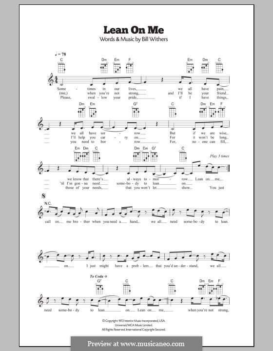 Ukulele u00bb Ukulele Tabs Yellow - Music Sheets, Tablature, Chords and Lyrics