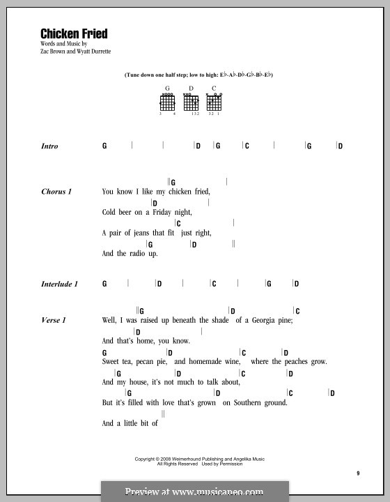 Guitar u00bb A To Z Guitar Chords - Music Sheets, Tablature, Chords and Lyrics