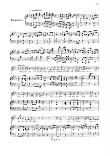 Solomon, HWV 67: When the sun o'er yonder hills. Aria for alto/countertenor by Georg Friedrich Händel