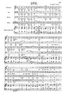 Ich schell mein Horn: Ich schell mein Horn by Ludwig Senfl