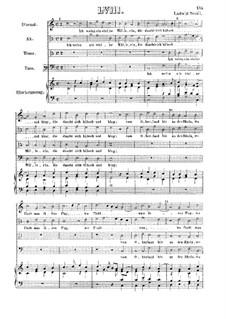 Ich weisz ein stolze Mullerin : Ich weisz ein stolze Mullerin  by Ludwig Senfl