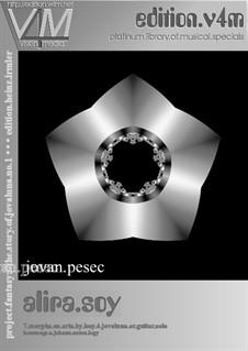 a.l.i.r.a.s.o.y: a.l.i.r.a.s.o.y by Jovan Pesec