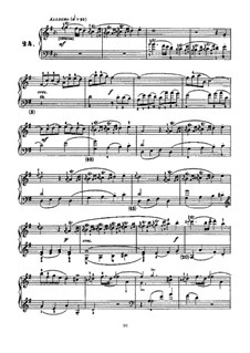 Sonata in G Major, K.493 L.S24 P.383: Sonata in G Major by Domenico Scarlatti