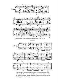 Choix de chorals: Choral No.27 by Johann Sebastian Bach