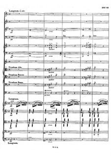 Symphony No.4 in D Minor, Op.120: Movement IV by Robert Schumann