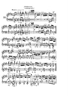 No.33-34: No.33-34 by Robert Schumann
