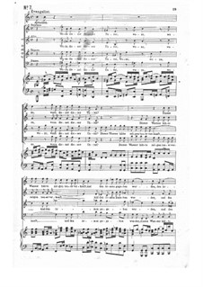 Part I: No.7 by Johann Sebastian Bach