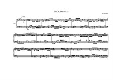 Counterpoint study for piano No.7, MVWV 258: Counterpoint study for piano No.7 by Maurice Verheul