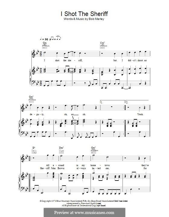 no woman no cry bass tab pdf