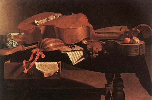 baroque instruments