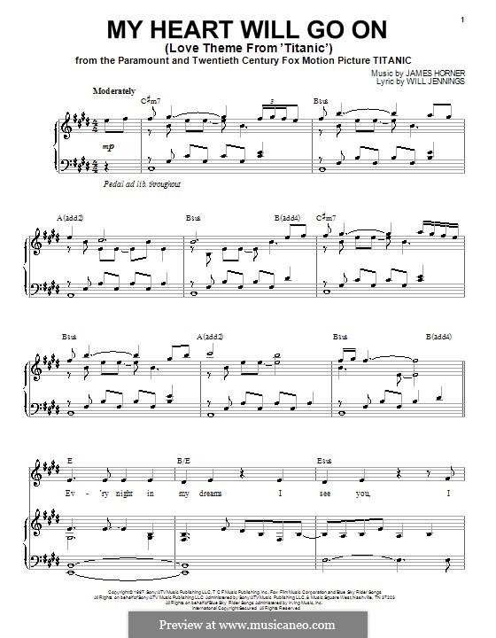 Taylor Swift Sheet Music in D Major