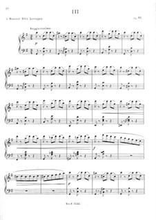 Waltz in G Major, Op.88: Waltz in G Major by Auguste Durand