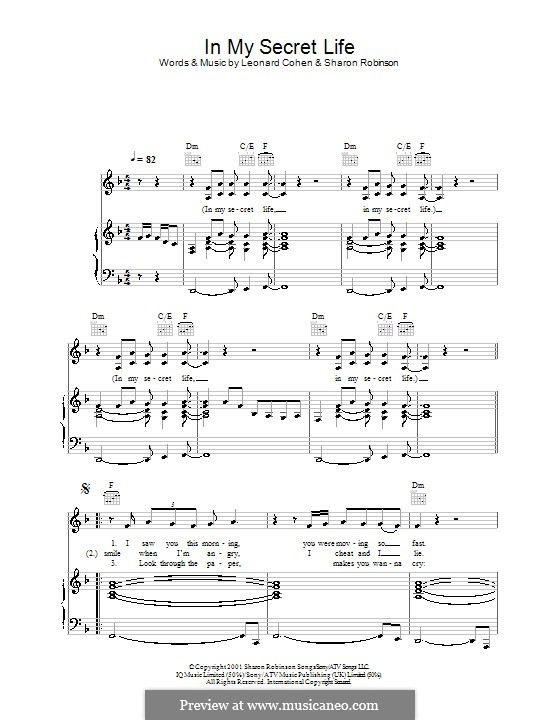 famous blue raincoat piano sheet music pdf