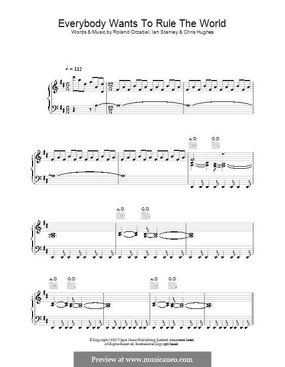 For mixed choir