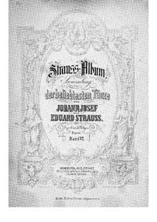 The Bat Polka, Op.362: The Bat Polka by Johann Strauss (Sohn)