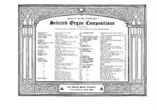 Af Christi Liv, Op.63: Af Christi Liv by Otto Malling