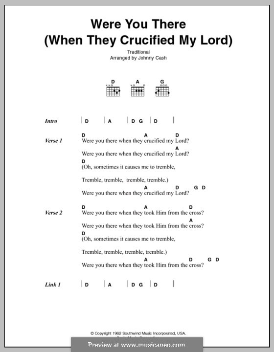 Were You There: Lyrics and chords by folklore