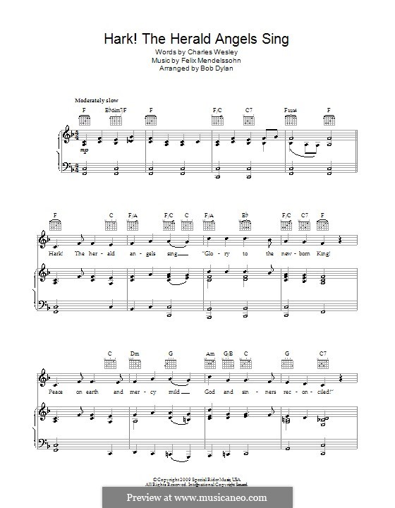 Piano-vocal score: For voice and piano (or guitar) by Felix Mendelssohn-Bartholdy