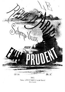 Le Rêve d'Ariel, Op.64: Le Rêve d'Ariel by Émile Prudent