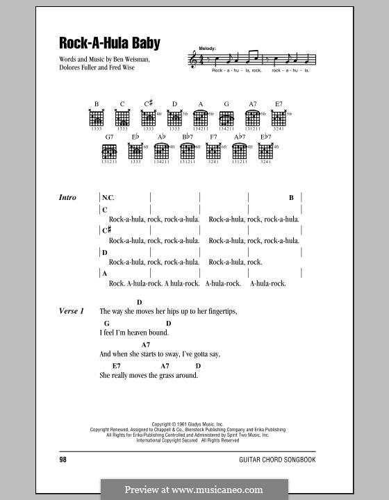 Enchanting Guitar Chords Elvis Presley Illustration - Beginner ...