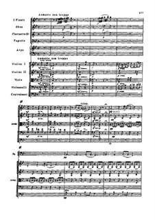 The Voyevoda, TH 1 Op.3: Domovoy's Monologue by Pyotr Tchaikovsky
