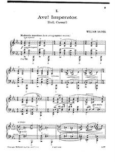Milestones: Milestones by William Baines