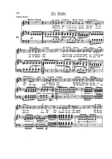 Five Poems, Op.26: Complete set by Edvard Grieg
