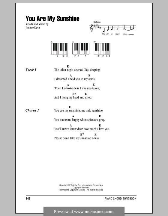 Banjo banjo chords you are my sunshine : Banjo : banjo tablature you are my sunshine Banjo Tablature You ...