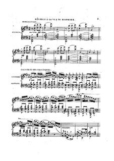 La Danse du Serail, Op.51: La Danse du Serail by Leopold de Meyer