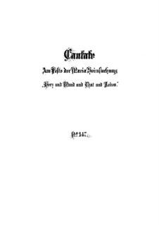 Complete set: Full score by Johann Sebastian Bach