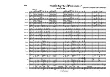 Arth's Big-Band Presentation: Arth's Big-Band Presentation by Arthur Orenburgsky