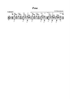 Репа, Op.18: Репа by Oleg Kopenkov