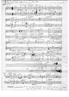 Sonata: Sonata by Ilias Chrissochoidis