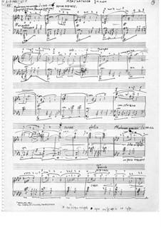 Bagatelle in C minor: Bagatelle in C minor by Ilias Chrissochoidis