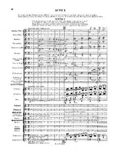 Hérodiade: Act I by Jules Massenet