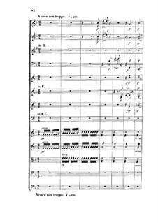 Symphony No.3 in A Minor 'Scottish', Op.56: Movement II by Felix Mendelssohn-Bartholdy