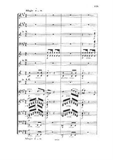Symphony No.3 in A Minor 'Scottish', Op.56: Movement III by Felix Mendelssohn-Bartholdy