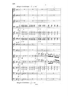 Symphony No.3 in A Minor 'Scottish', Op.56: Movement IV by Felix Mendelssohn-Bartholdy
