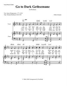 Piano-vocal score