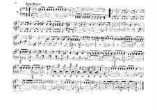 March of the Elves: March of the Elves by Felix Mendelssohn-Bartholdy