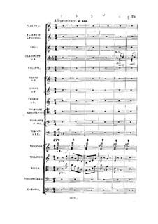 Symphony in E Minor, Op.67: Movement III by Ferdinand von Hiller