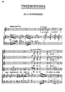 Treemonisha: No.7 Surprised by Scott Joplin