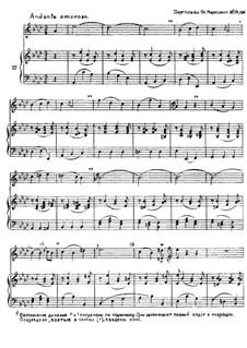 Vocalise: Vocalise by Giovanni Battista Pergolesi