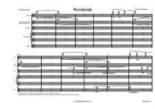 Romboide: Romboide by Mario Berlinguer